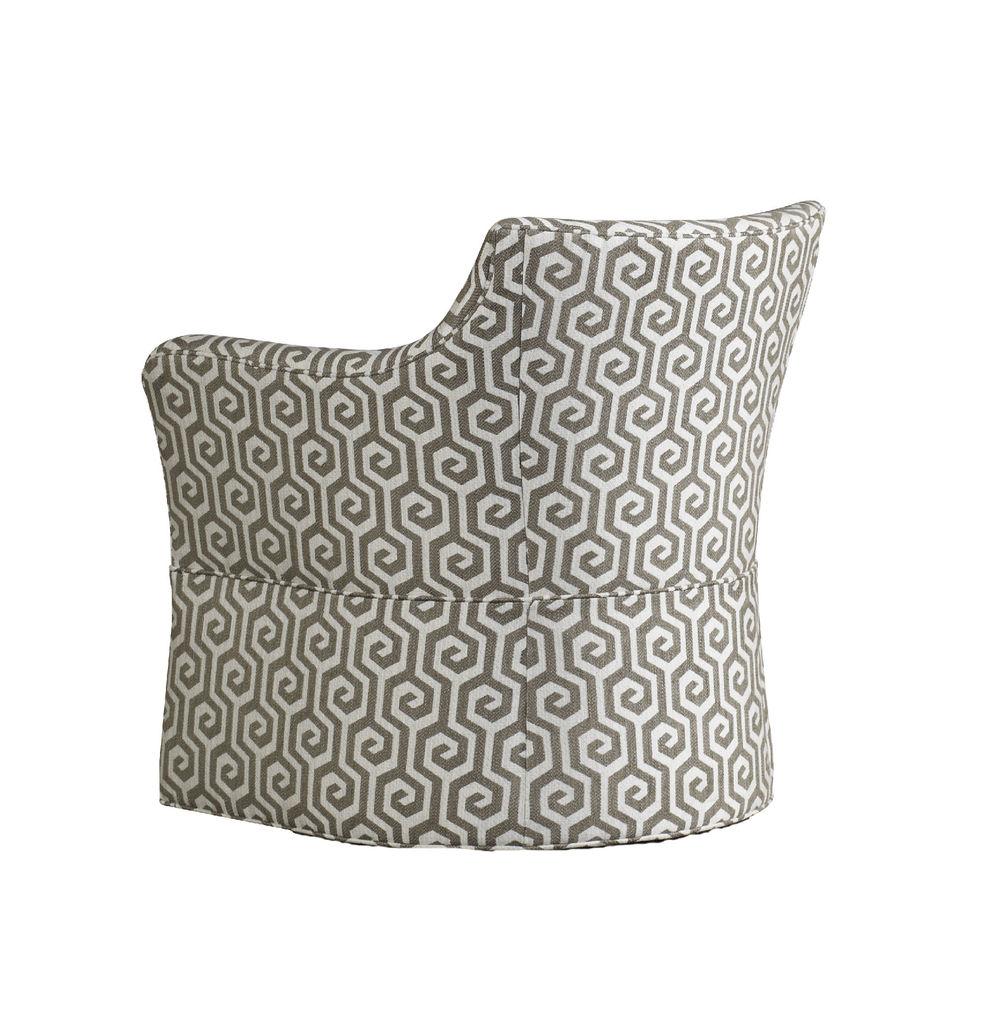 Chaddock - Tiffany Swivel Chair