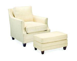 Thumbnail of Chaddock - Manhattan Chair