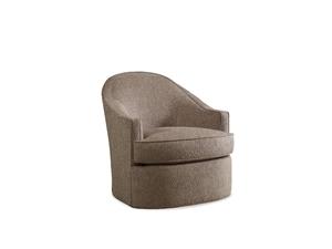 Thumbnail of Chaddock - Cabaret Swivel Chair
