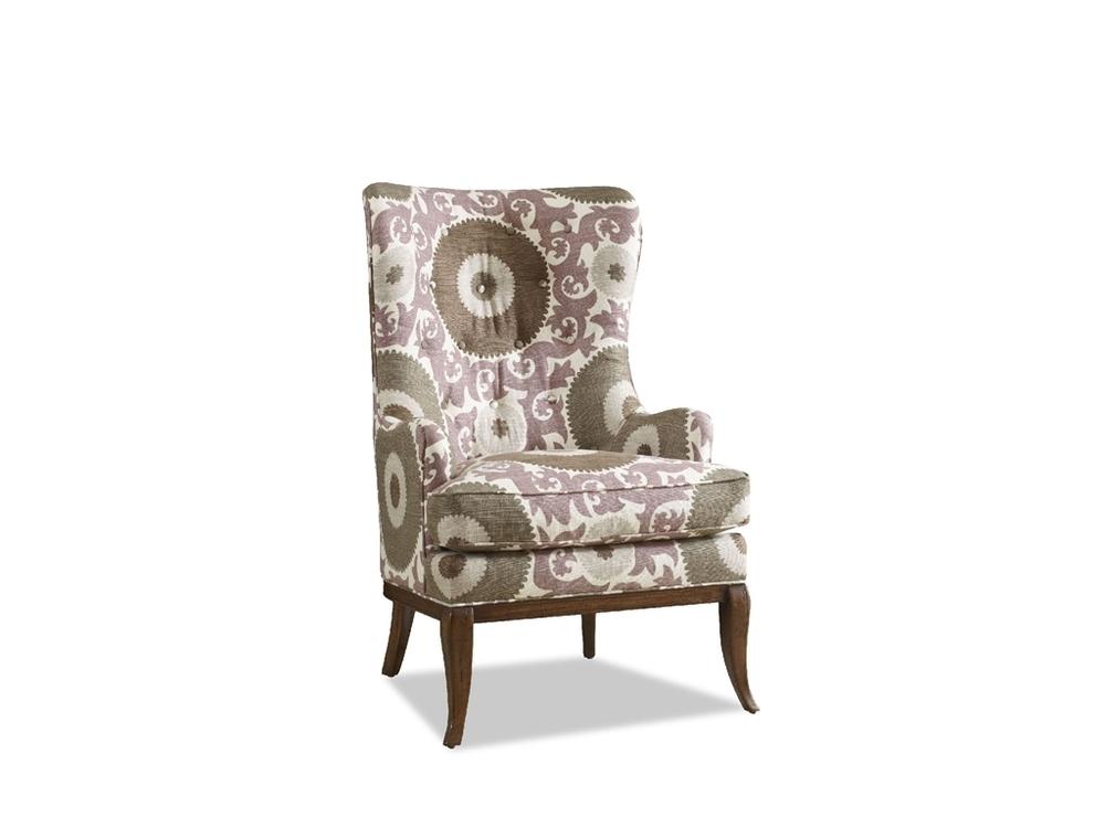 Chaddock - Sherman Wing Chair