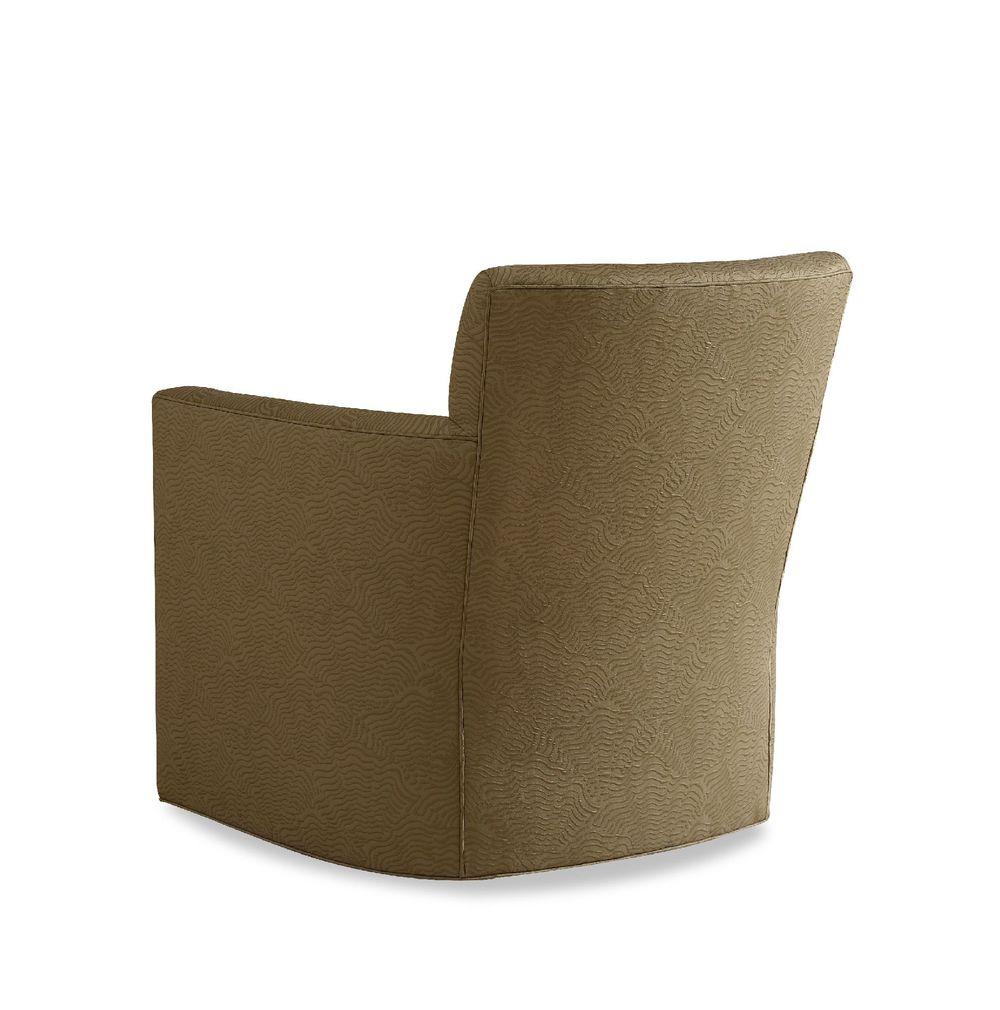 Chaddock - Essence Tight Base Swivel Chair