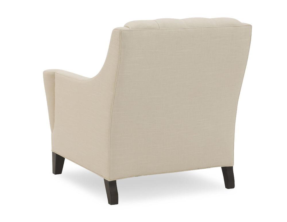 Chaddock - Lombard Chair