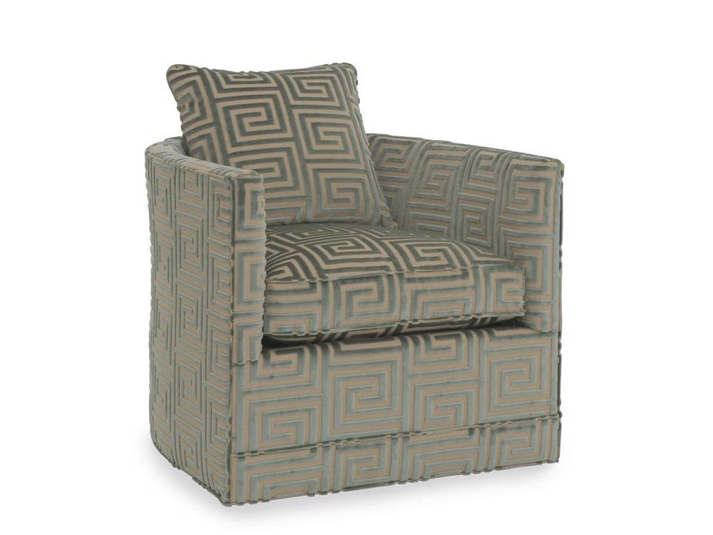 Chaddock - Chandler Swivel Chair