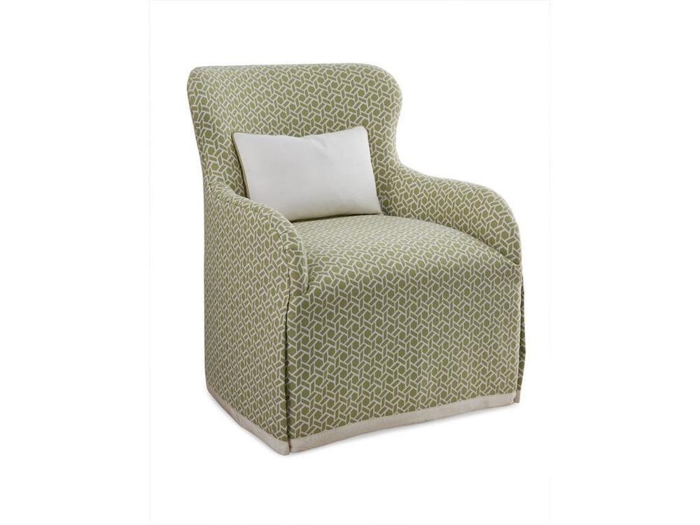Chaddock - Giselle Swivel Chair