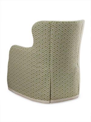 Thumbnail of Chaddock - Giselle Swivel Chair