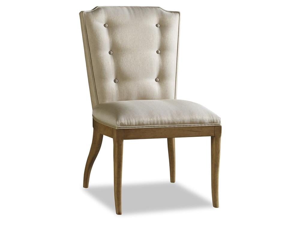 Chaddock - Tara Side Chair