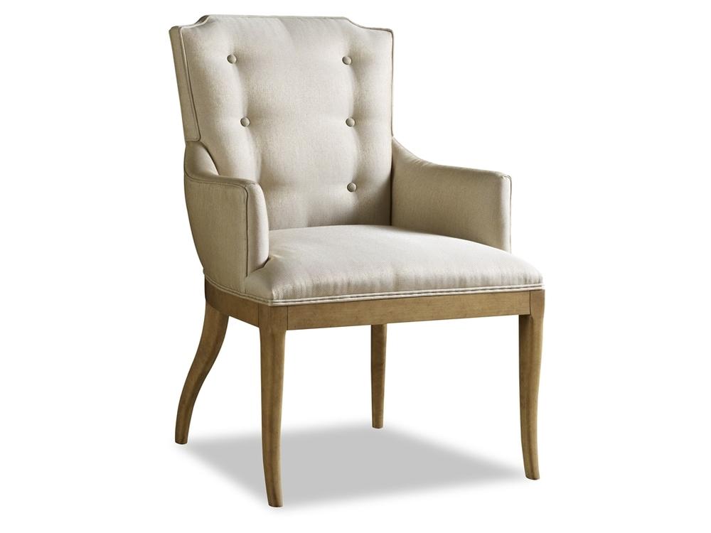 Chaddock - Tara Arm Chair