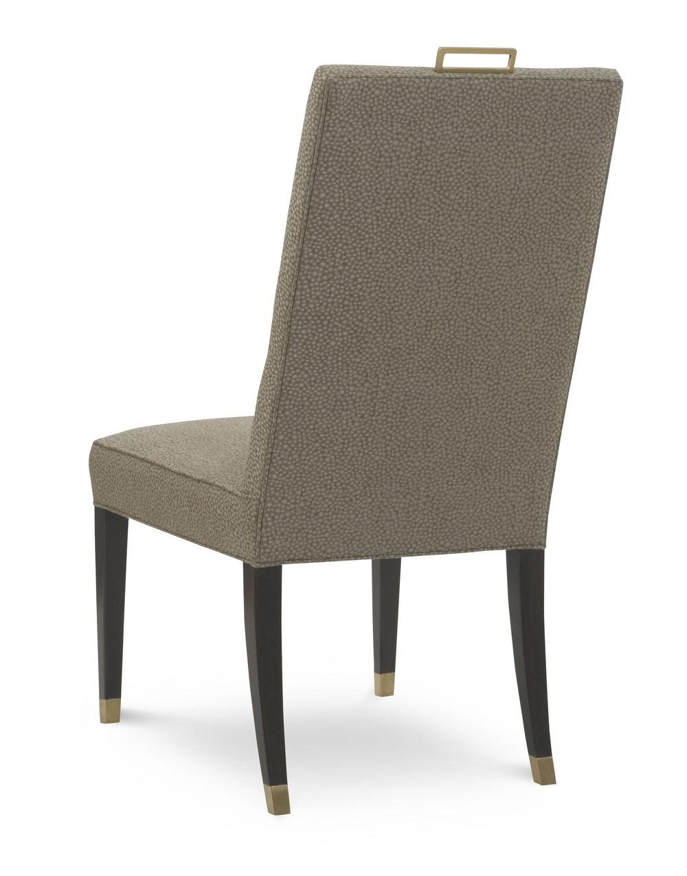 Chaddock - Tuxedo Side Chair
