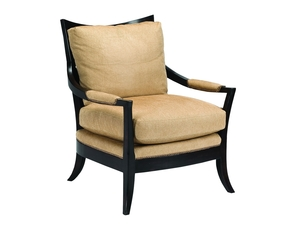 Thumbnail of Chaddock - Directoire Lounge Chair