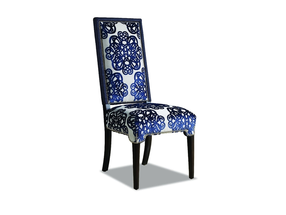 Chaddock - Centre Side Chair
