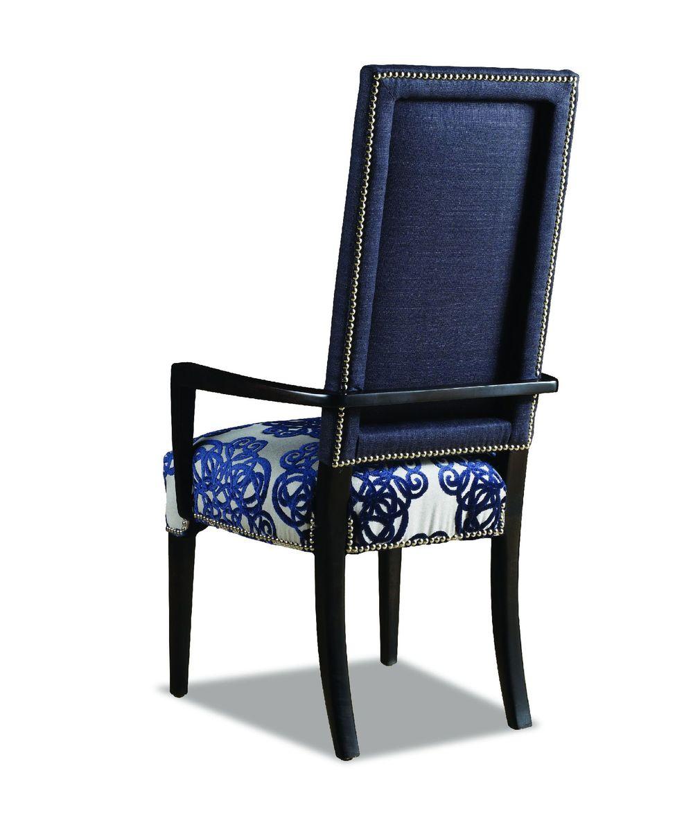 Chaddock - Centre Arm Chair