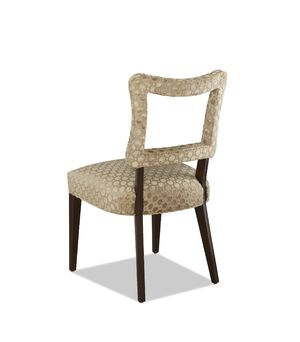 Thumbnail of Chaddock - Cayce Side Chair