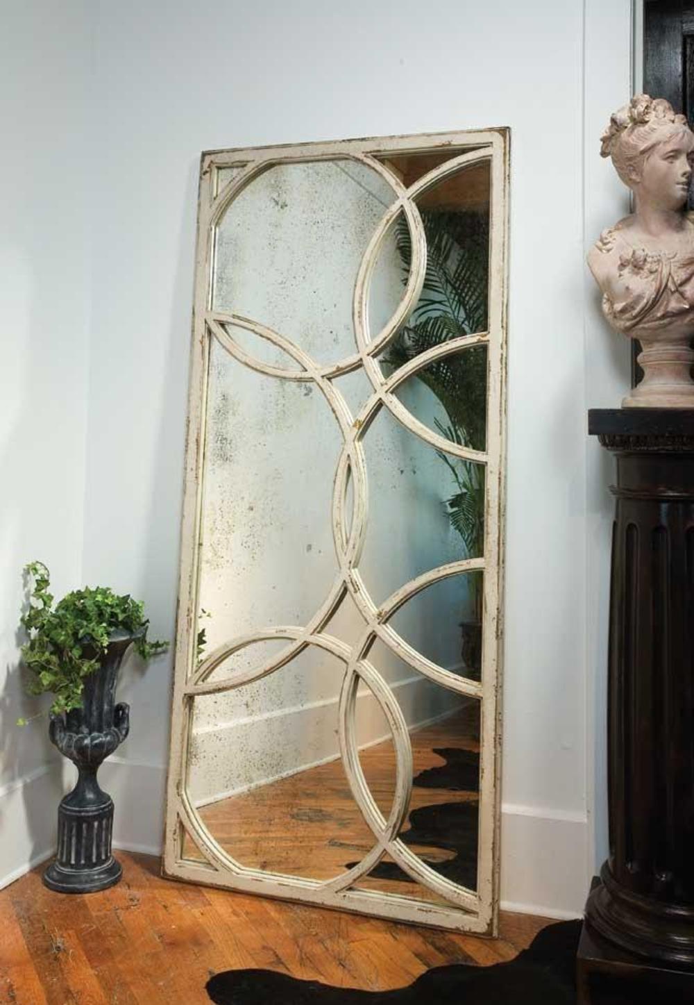 Habersham - Infinity Mirror