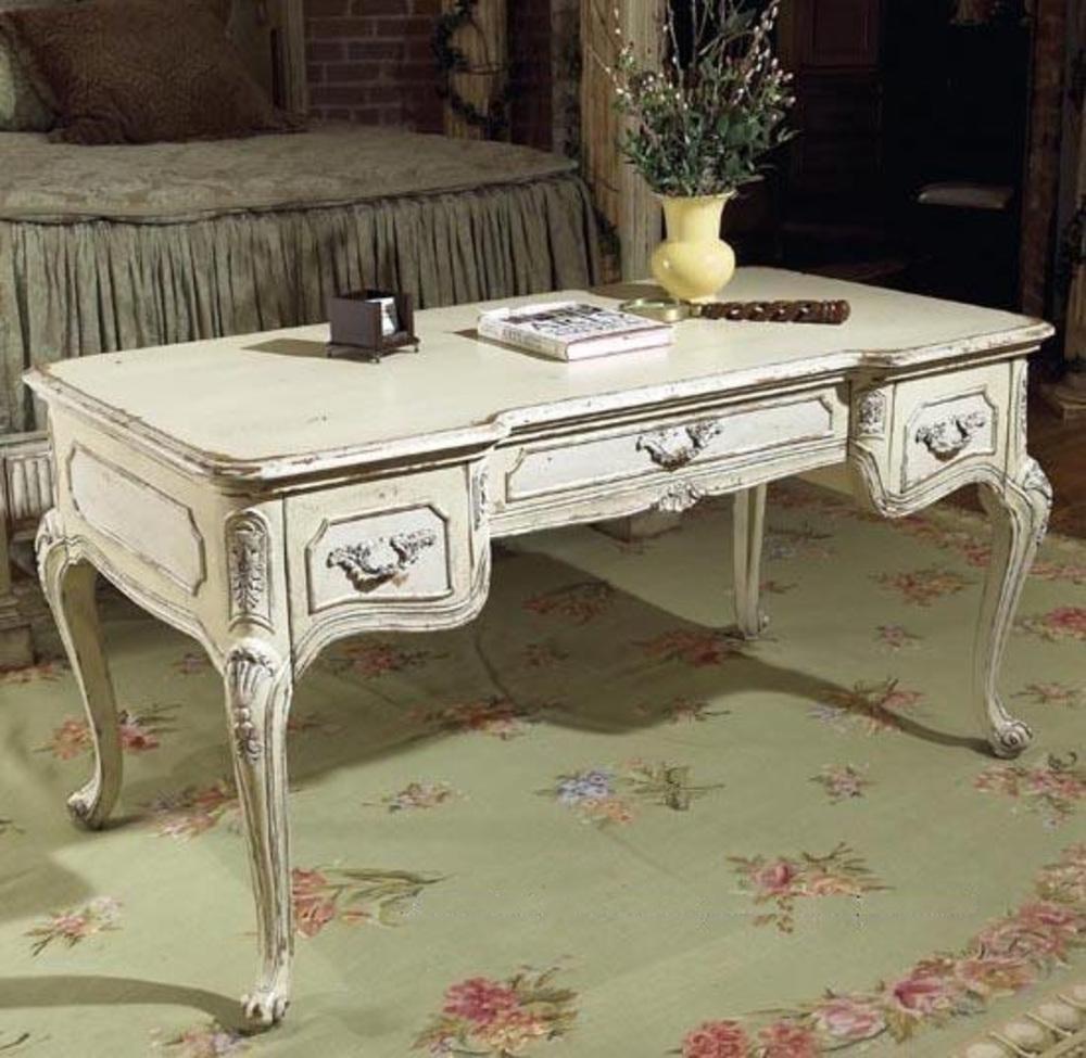 Habersham - La Maison Desk