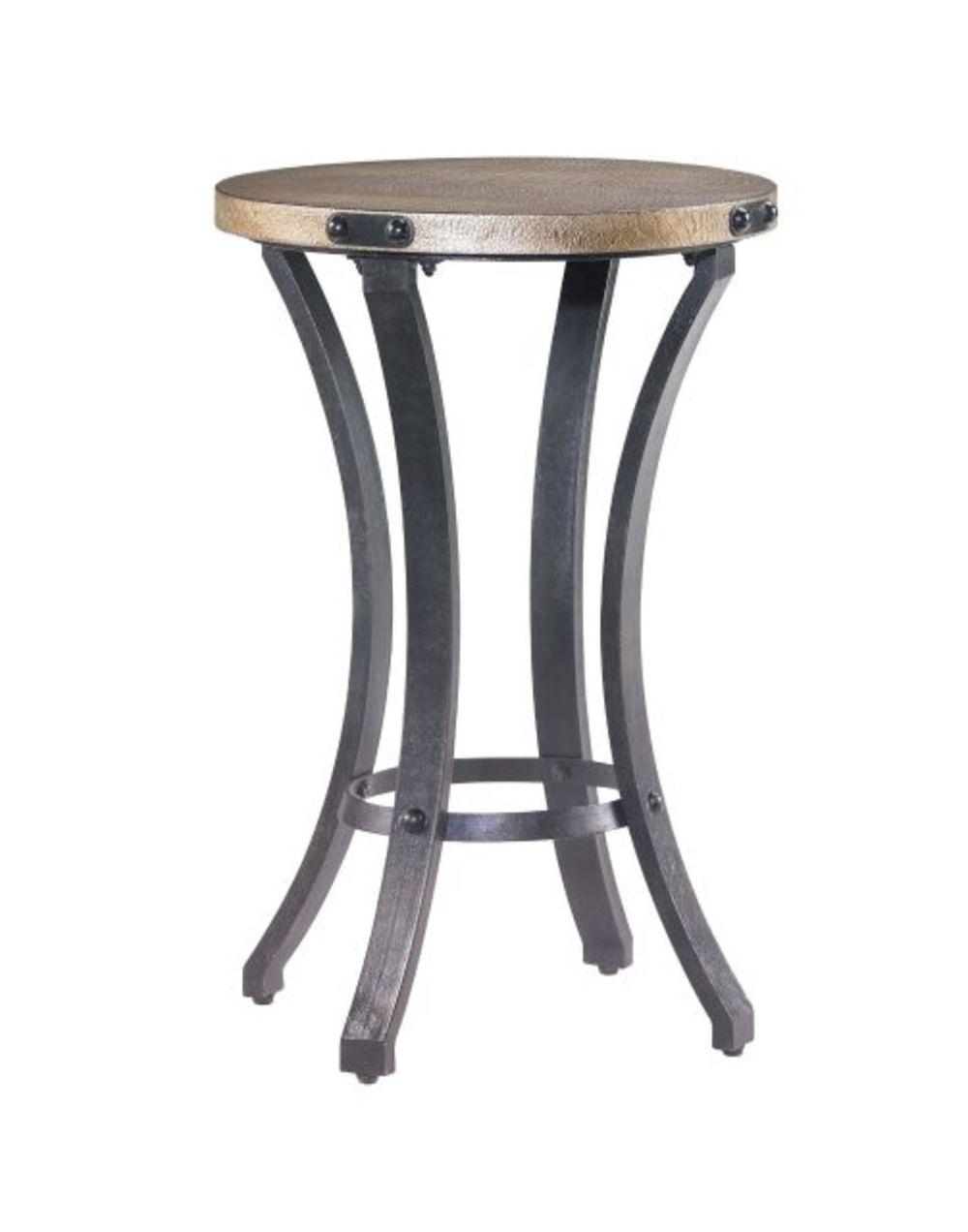 Hammary Furniture - Hidden Treasures Round Accent Table