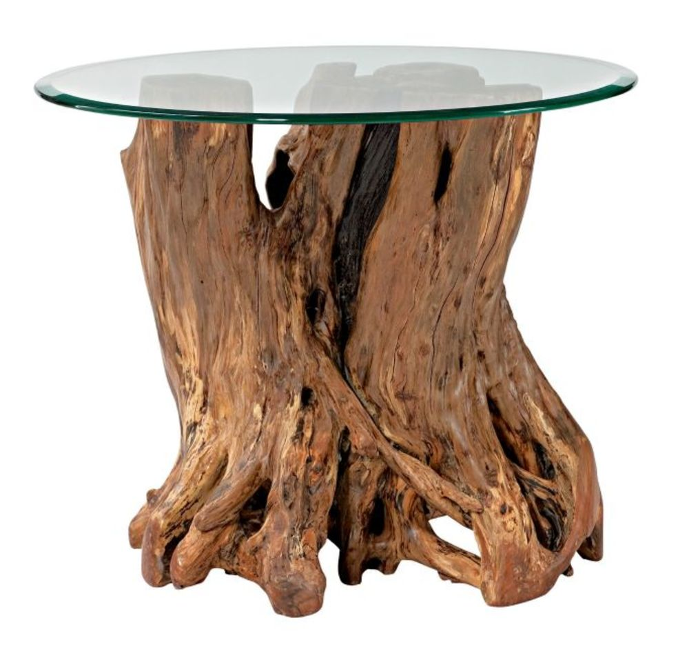 Hammary Furniture - Root Ball End Table