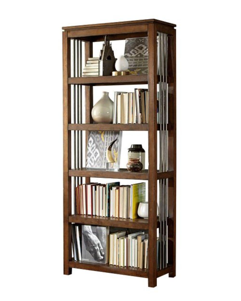 Hammary Furniture - Bookcase