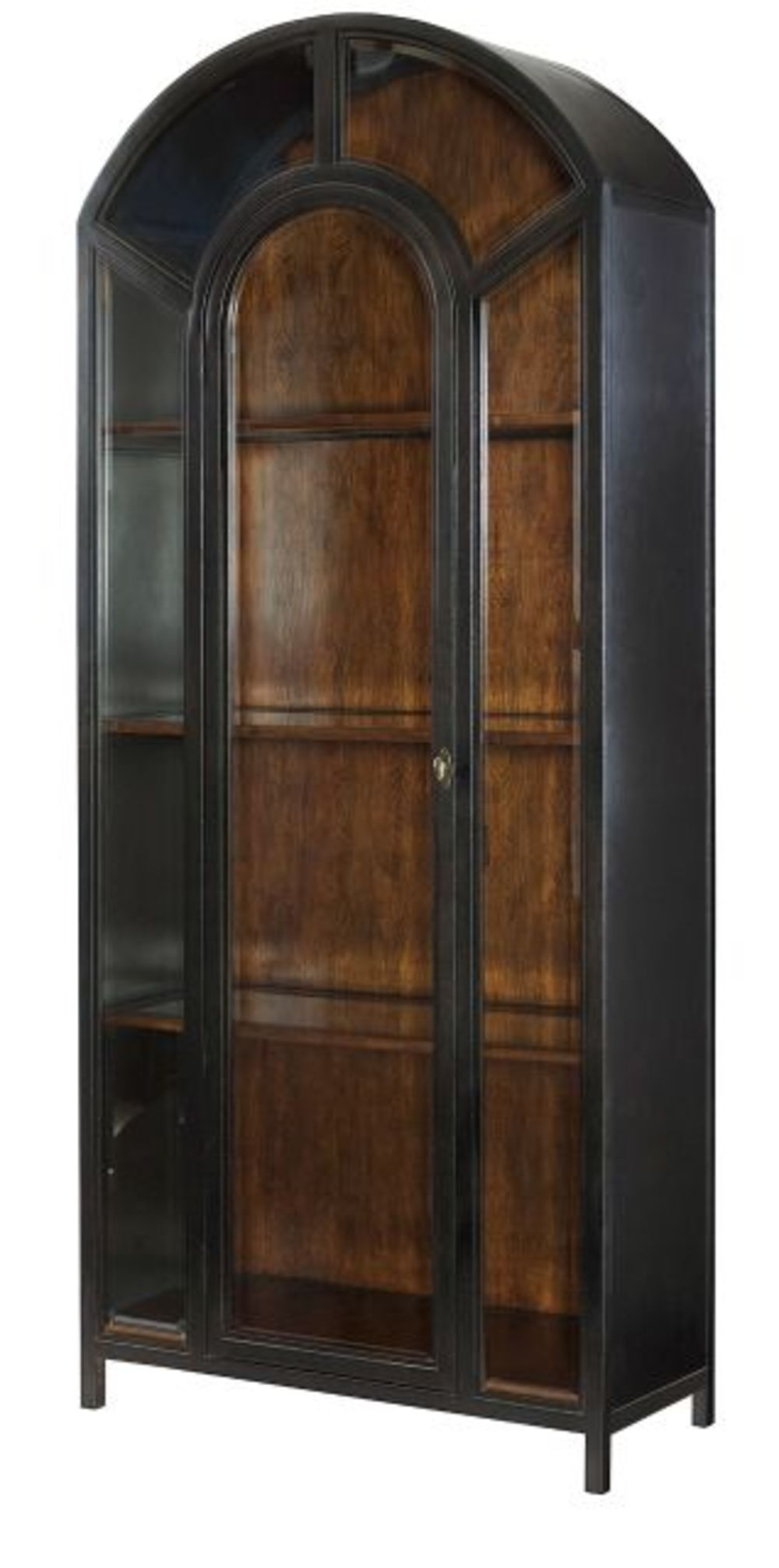 Hammary Furniture - Apothecary Cabinet
