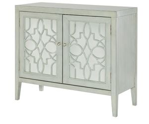Thumbnail of Hammary Furniture - Mirrored Door Accent Cabinet