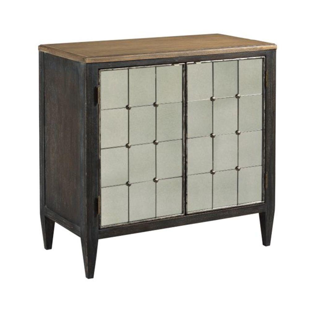 Hammary Furniture - Two Door Cabinet