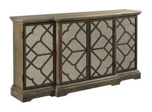 Thumbnail of Hammary Furniture - Fret Cabinet