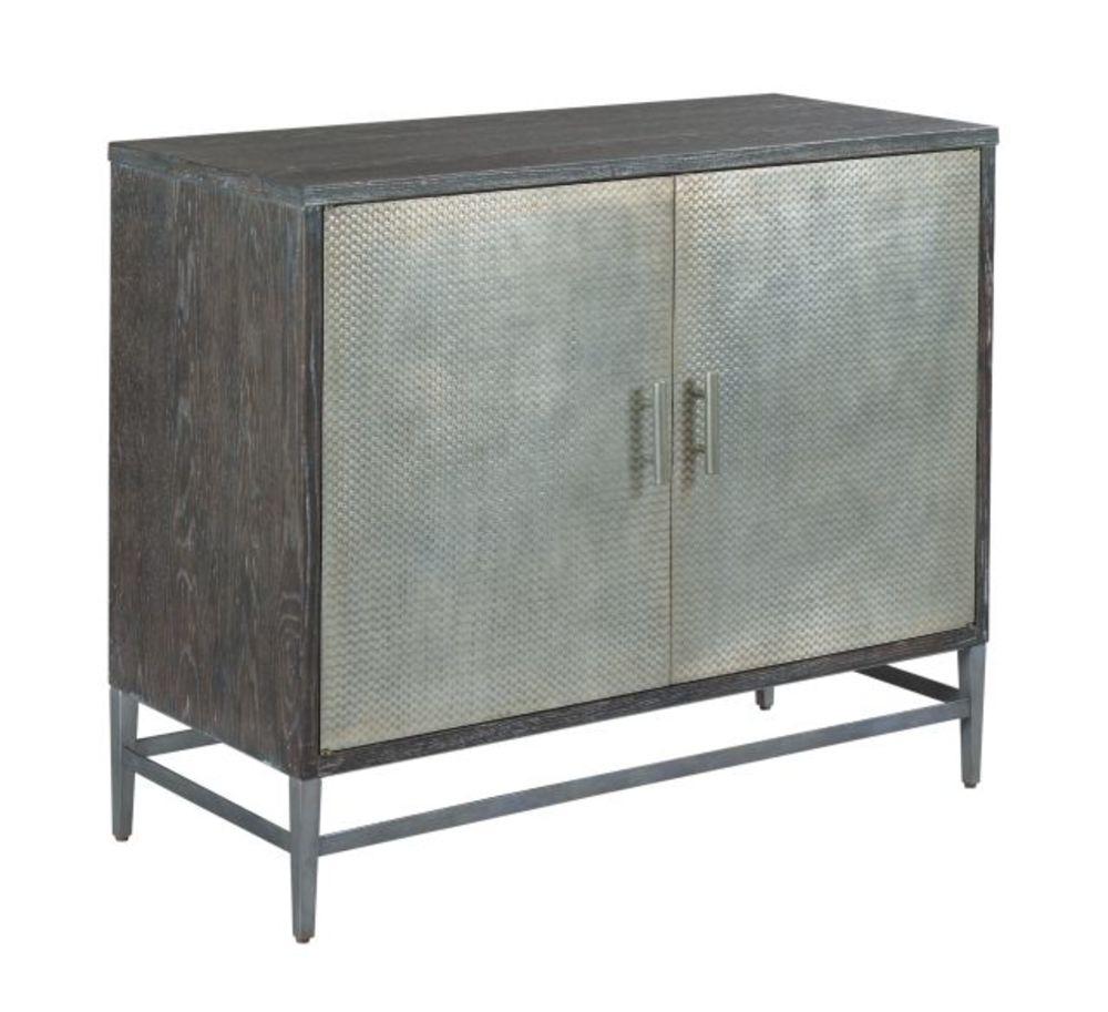 Hammary Furniture - Wine Cabinet