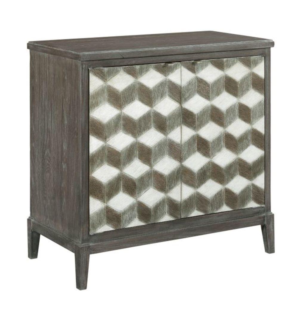 Hammary Furniture - Door Cabinet