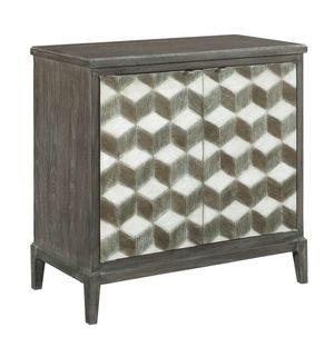 Thumbnail of Hammary Furniture - Door Cabinet