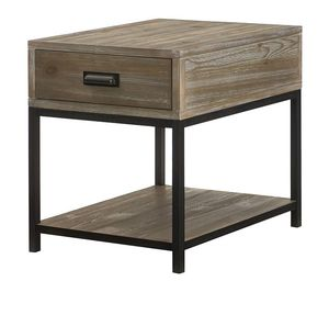 Thumbnail of Hammary Furniture - Rectangular Drawer End Table