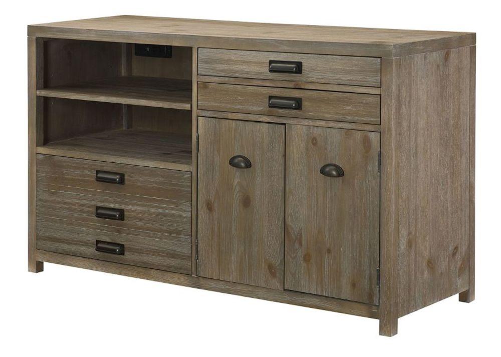 Hammary Furniture - Credenza Desk