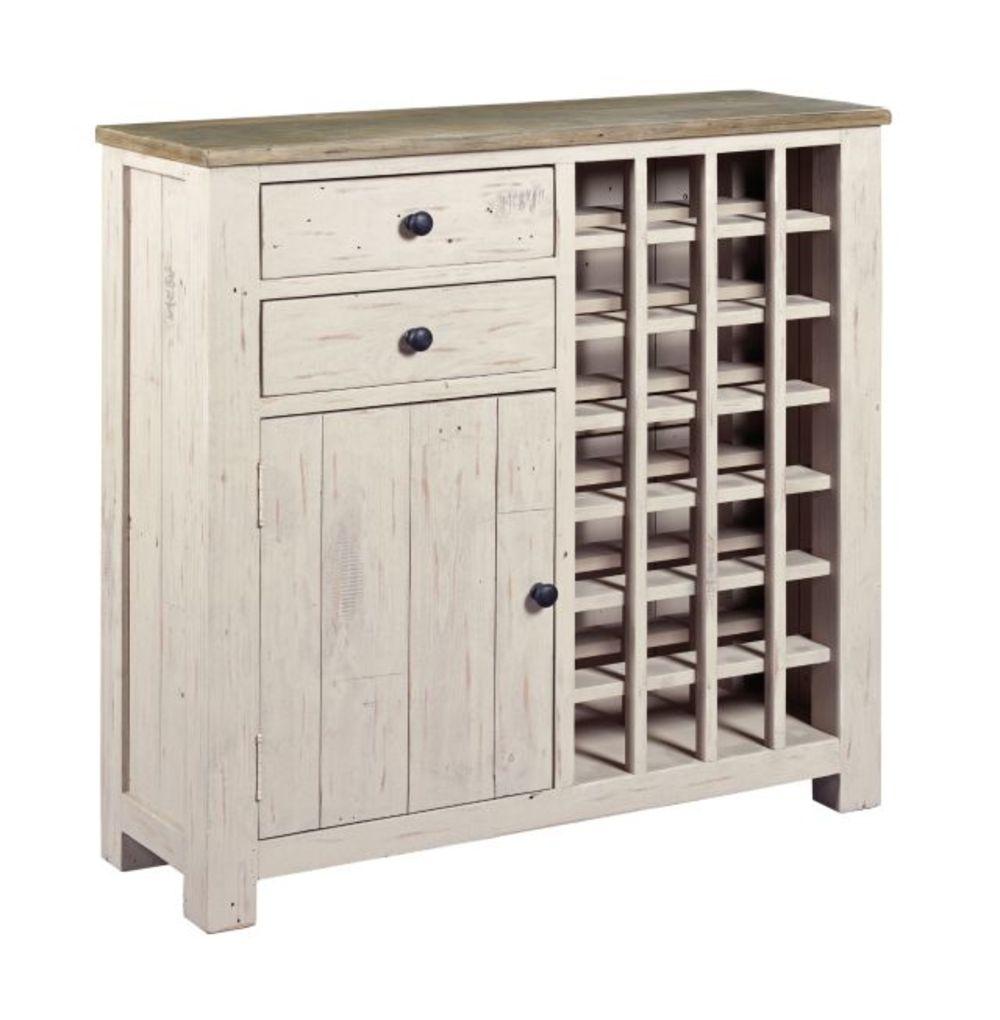 Hammary Furniture - Wine Server
