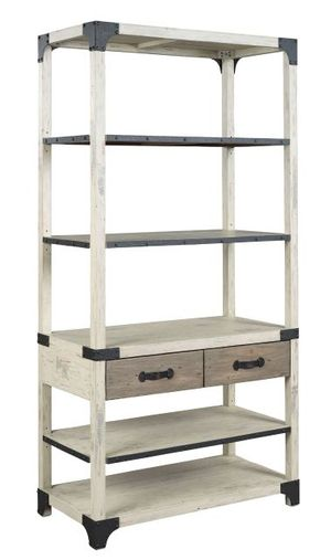 Thumbnail of Hammary Furniture - Bookcase