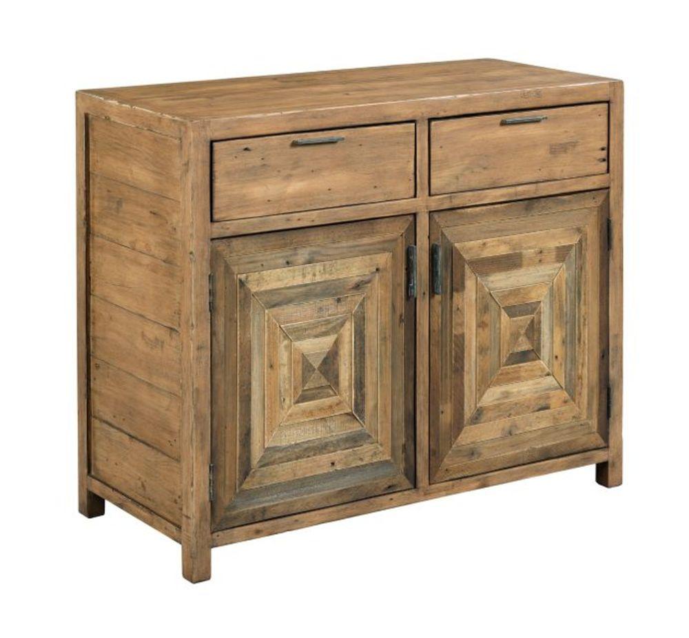 Hammary Furniture - Accent Cabinet