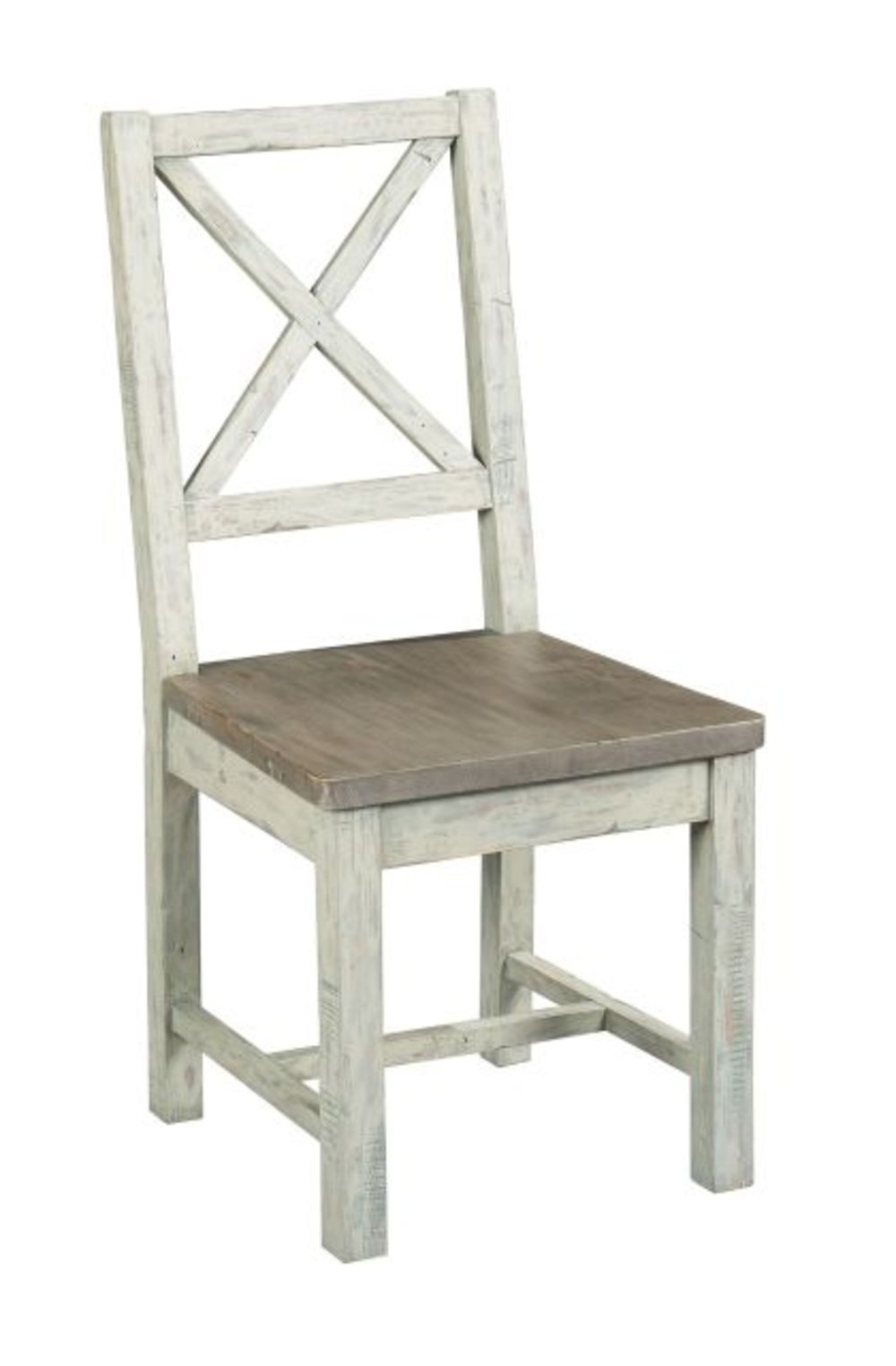 Hammary Furniture - Reclamation Place Desk Chair
