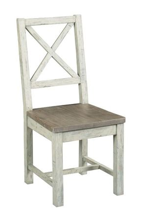 Thumbnail of Hammary Furniture - Reclamation Place Desk Chair