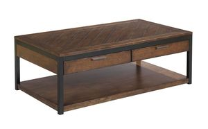 Thumbnail of Hammary Furniture - Rectangular Cocktail Table