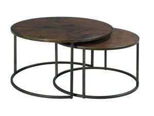 Thumbnail of Hammary Furniture - Round Nesting Cocktail Table