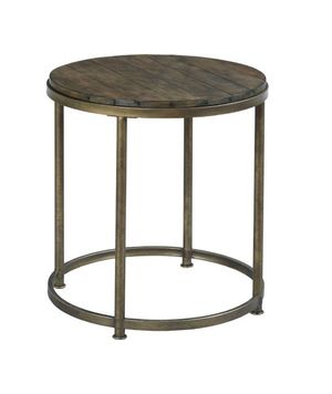Thumbnail of Hammary Furniture - Round End Table