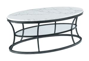 Thumbnail of Hammary Furniture - Oval Cocktail Table