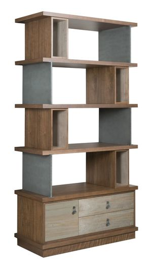 Thumbnail of Hammary Furniture - Epoque Bookcase