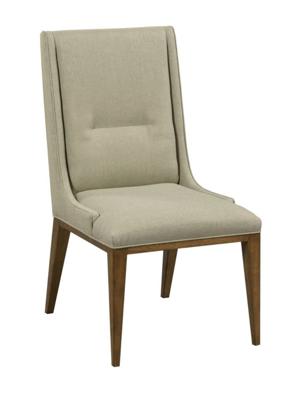 Hammary Furniture - Contour Side Chair