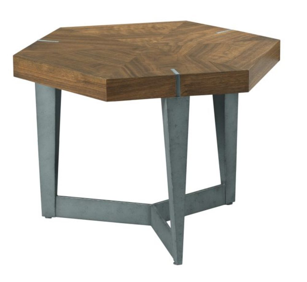 Hammary Furniture - Echo Bunching Cocktail Table