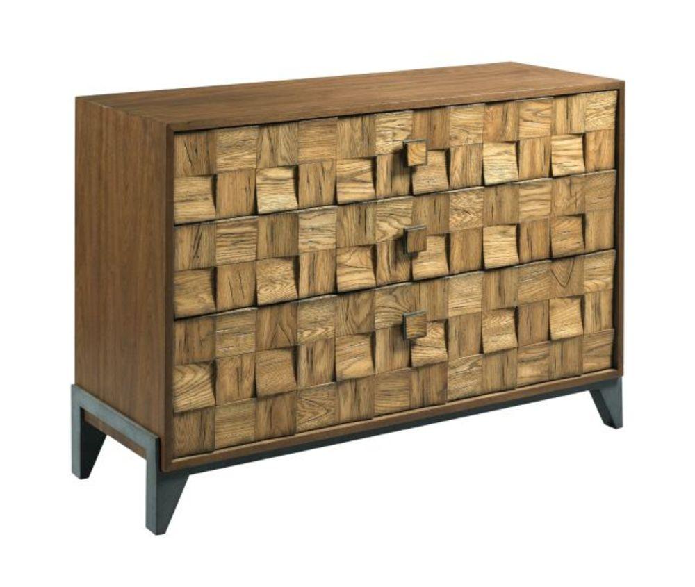 Hammary Furniture - Pattern Console