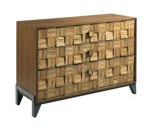 Thumbnail of Hammary Furniture - Pattern Console