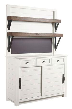 Thumbnail of Hammary Furniture - Shiplap Cupboard