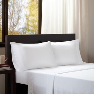 Thumbnail of Ollix - Microfiber All Season Wrinkle-Free Sheet Set