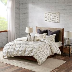 Thumbnail of Olliix - King/Cal King Comforter Mini Set