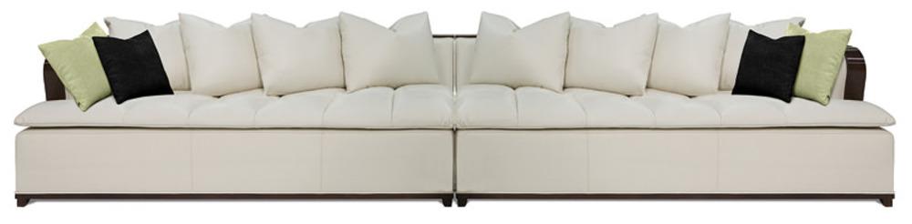 Christopher Guy - Sectional Sofa