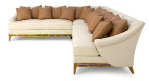 Thumbnail of Christopher Guy - Sectional Sofa