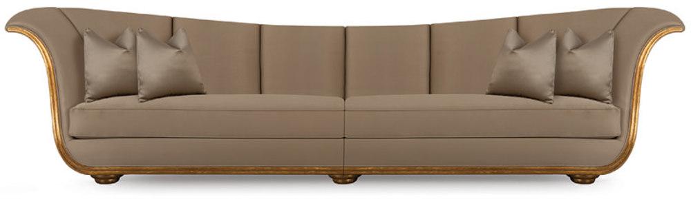 Christopher Guy - 3 Seater Sofa